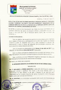 Vía Crucis Y Vía Lucis Declaracion De Interés Distrital