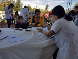 Día De Gobierno En Hohenau Iv